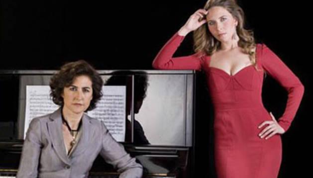 Ópera en Burlada y 'Suite Española' en el Museo UN