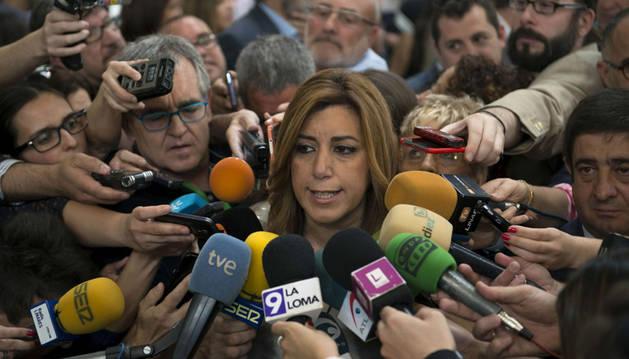 Los partidos se enrocan y mantienen bloqueada la investidura de Díaz