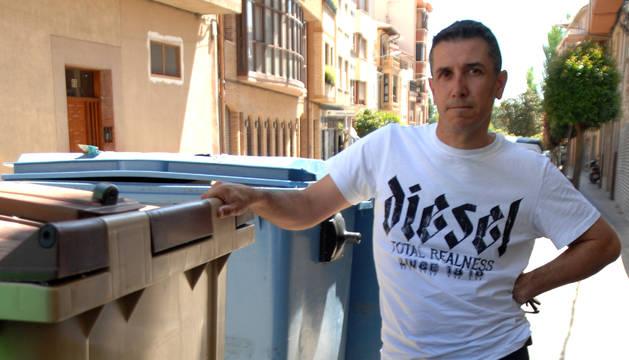 Eduardo Osés Jiménez.