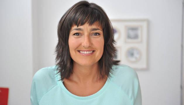 Mamen Antón, coach personal y Master Practitioner en PNL.