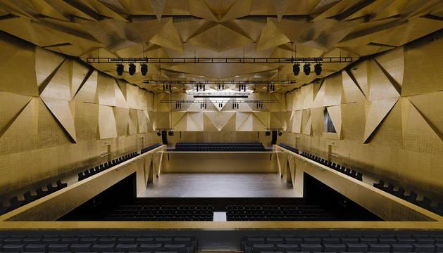 La Filarmónica de Szczecin, Premio de Arquitectura de la UE