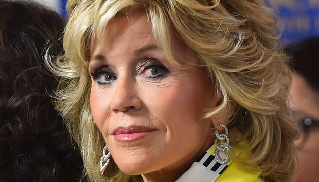 La veterana Jane Fonda se pasa al 'streaming' de Netflix