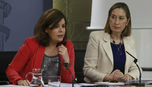 El Gobierno invertirá cuatro millones en obras en la cuenca del Ebro