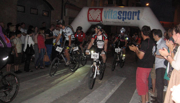 La IV Night  & Bike de Murchante, el 13 de junio