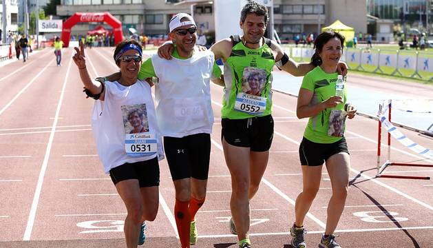 Media Maratón de Pamplona 2015 (IV)