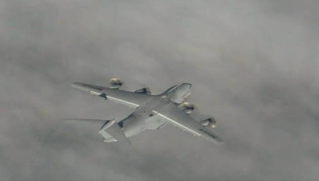 Los problemas del A400M