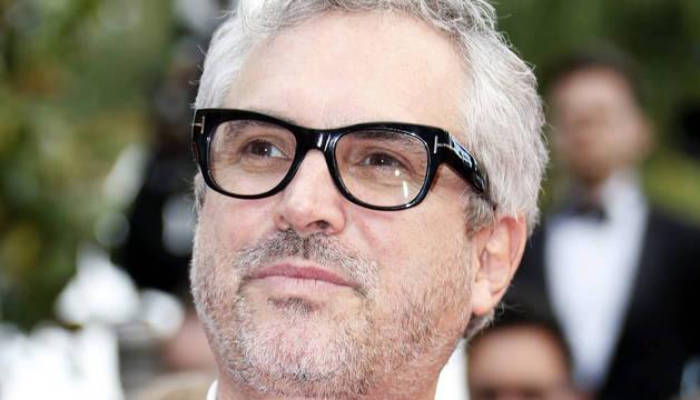 Alfonso Cuarón, presidirá el jurado de la Biennale