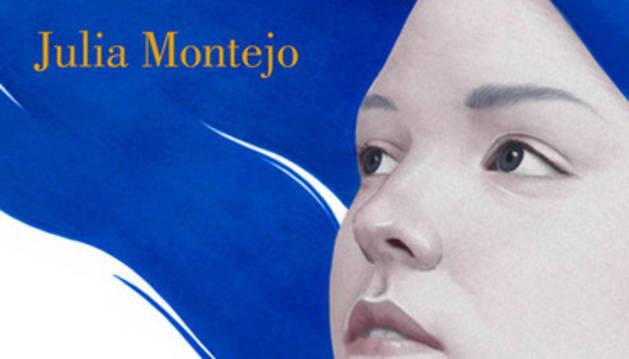 Portada del libro de Julia Montejo.