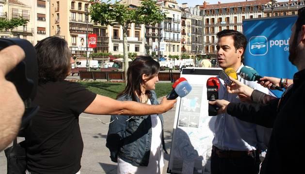 El PPN propone eliminar el euskera como mérito para acceder a la Administración