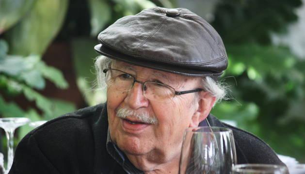 Rafael Guillén: