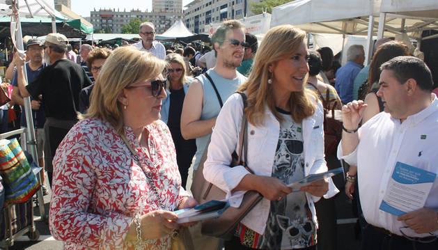 Beltrán propone ayudas al empleo para colectivos más desfavorecidos