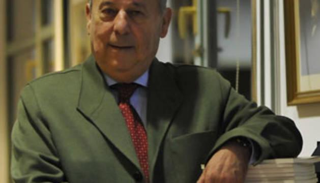 Enrique Pallarés.