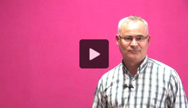Entrevista a Miguel Zarranz (UPyD)