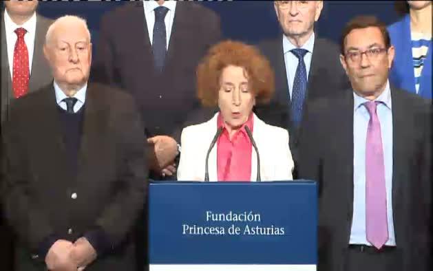 Esther Duflo, premio Princesa de Asturias