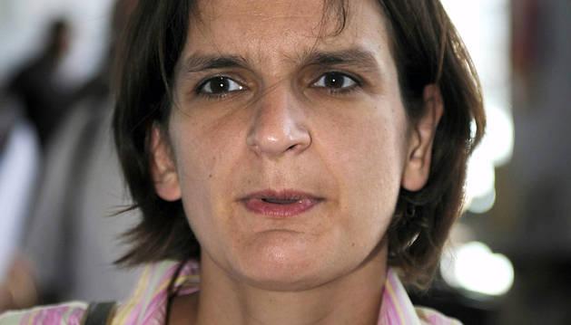 Esther Duflo, en una imagen de julio de 2013.