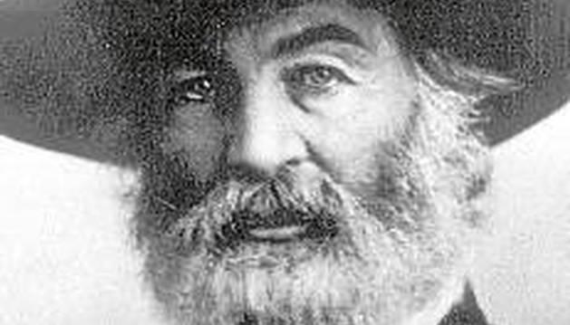 Cartas inéditas de Walt Whitman en castellano