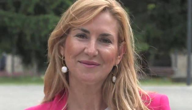Entrevista a Ana Beltrán (PP)
