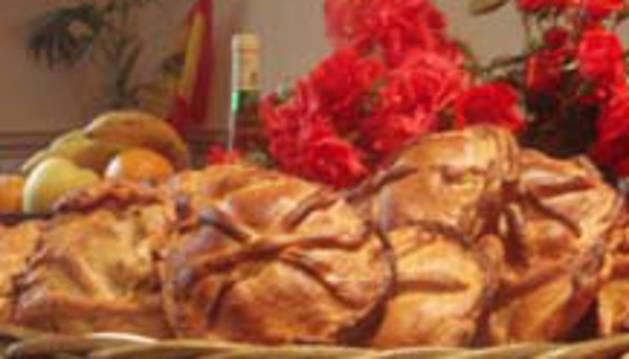 Empanadas de Fitero.