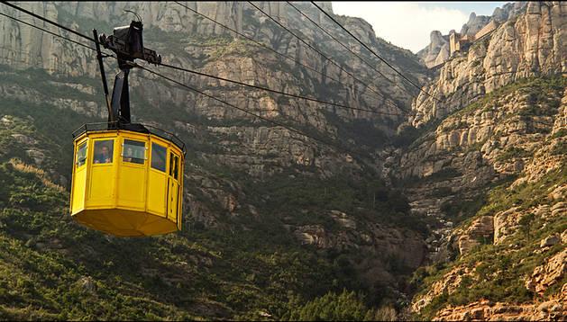 El teleférico más antiguo de España cumple 85 años