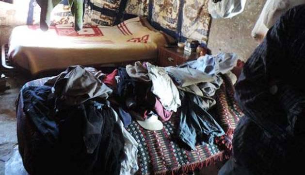 Prisión para el responsable de explotar a temporeros en Mendavia
