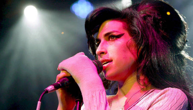 'Amy', el no tan polémico documental sobre la cantante