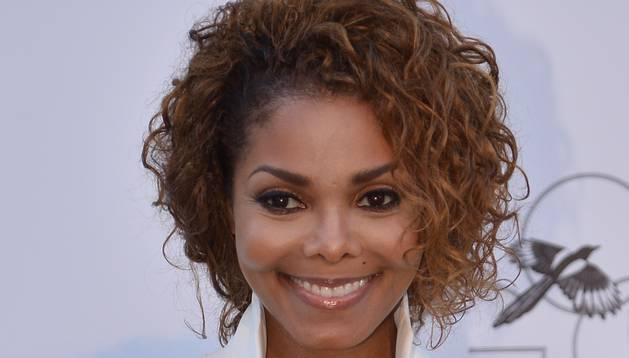 Janet Jackson publicará un disco e irá de gira en 2015