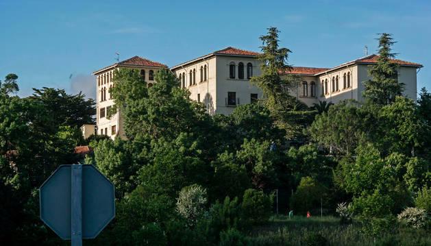 Mater Dei-Puy-Andéraz plantea incluir la FP en su oferta
