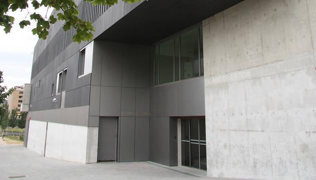 Pamplona y Tudela son los juzgados con menos casos pendientes del país