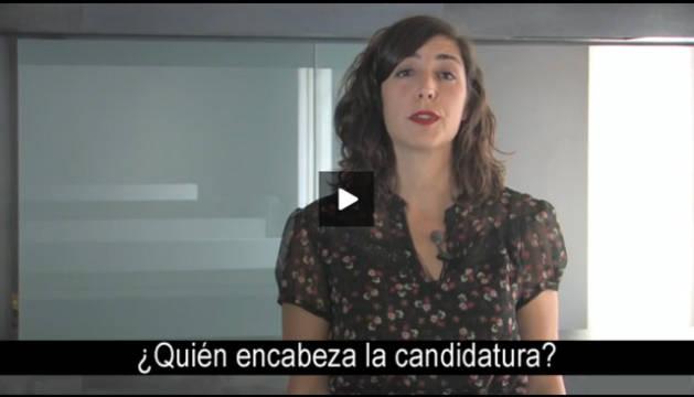 Entrevista a Laura Pérez (Podemos)