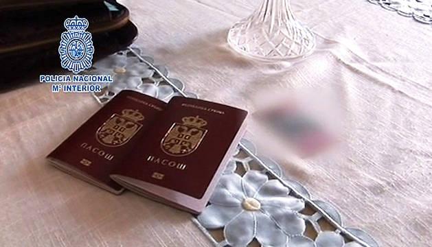 Cinco detenidos por intentar comprar el riñón a un inmigrante