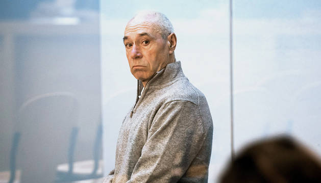 Soares acusa a 'Santi Potros' de ordenar la muerte de un exfiscal