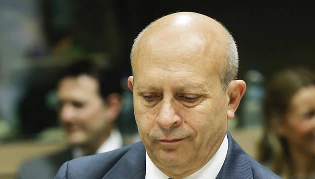 El Supremo respalda el sistema de becas de Wert