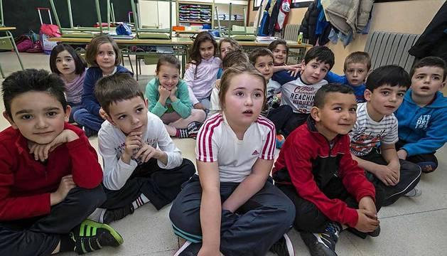 Escuelas de Mendavia