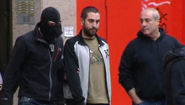 La Guardia Civil ha detenido a 23 personas por enaltecimiento del terrorismo en redes sociales.