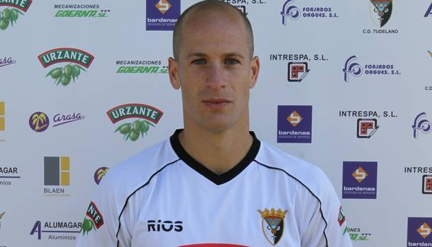Fernando Delgado.