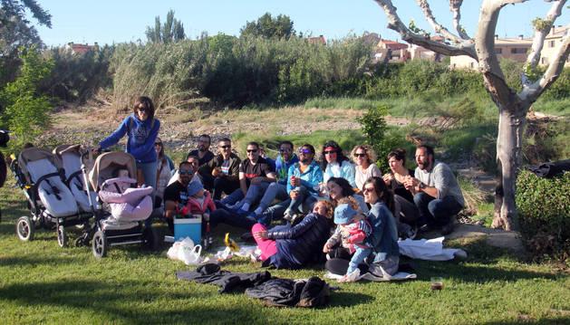 La Fiesta de la Empanada reúne a 600 personas en el Barranco