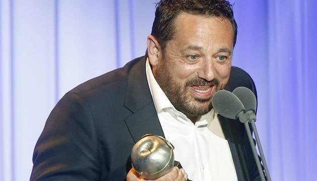 Gala de los premios Max.