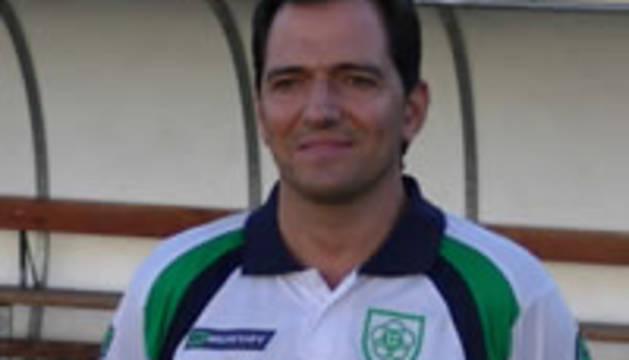 Carlos Mendívil.