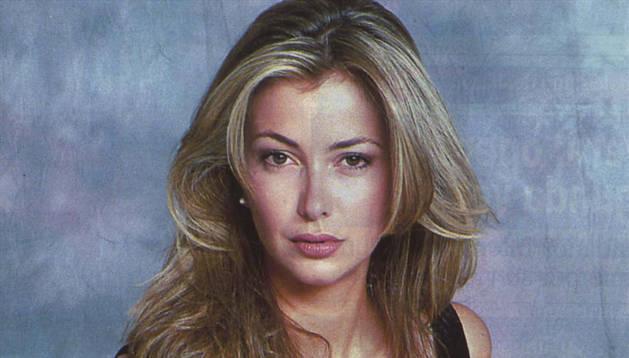Sofía Mazagatos.