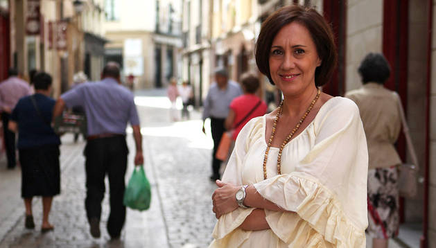Mariví Castillo: