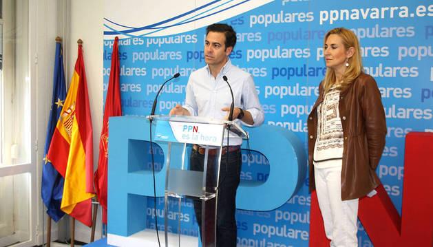 Pablo Zalba defiende que el PPN es