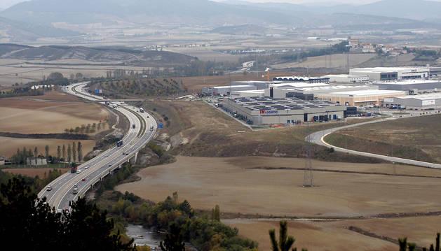 El Gobierno y Audenasa estudiarán aliviar el tráfico en la Ronda Oeste