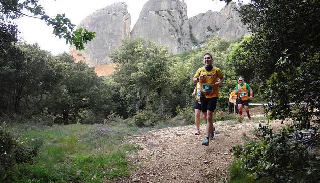 V Trail Sierra de Codés