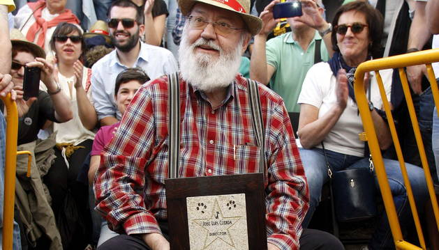 El festival de cine de Cans (Pontevedra) se llena de