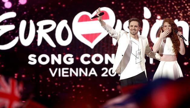 Festival de Eurovisión 2015