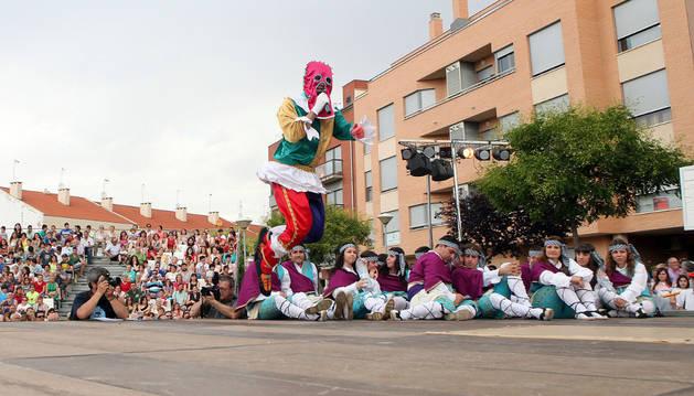 El barrio de Lourdes celebrará sus fiestas del 19 al 21 de junio