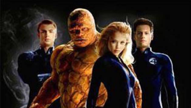 Críticas racistas a la película 'Cuatro Fantásticos'