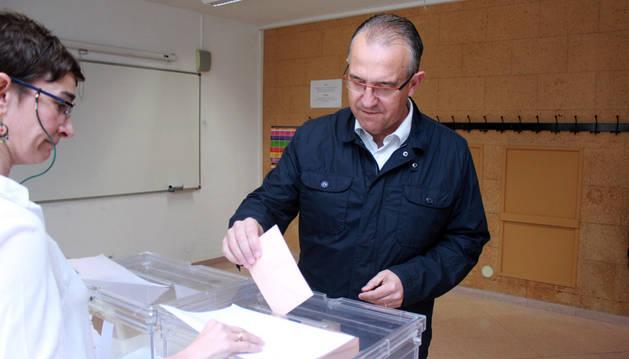 elecciones Enrique Maya