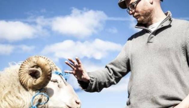El filme islandés 'Hrutar', premio 'Una cierta mirada'