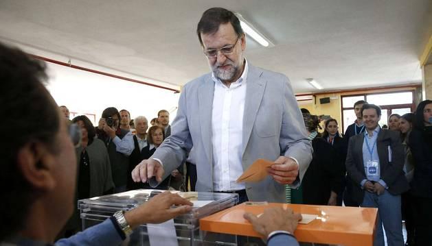 Rajoy 'venderá' los Prespuestos de 2016 antes de disolver el Congreso